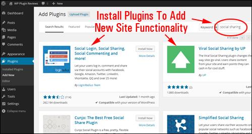 A Beginner's Guide To Understanding WP Plugins
