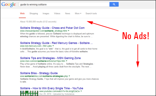 Keyword Planner Tool - Google AdWords