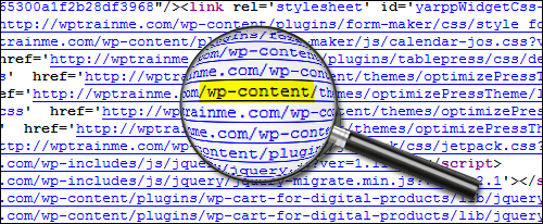 The Easy Way To Tell If Your Web Site Was Built Using WordPress